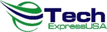 Tech Express USA Logo