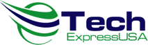 Tech Express USA Logo