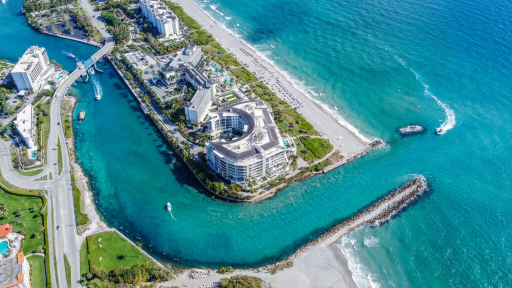 learn about Drone Photography